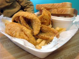 LKCS Fish Fry @ L.K.C.S. Cafeteria | Dresden | Ontario | Canada