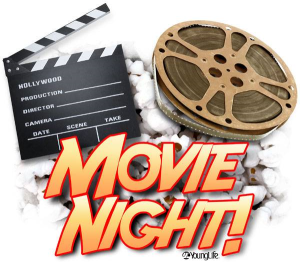 Movie Night at St Andrews @ 265 St George St. Dresden, ON | Dresden | Ontario | Canada