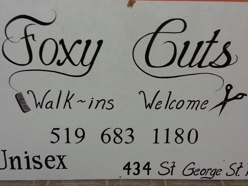 foxy6