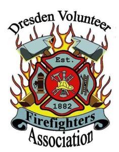Dresden Firefighters Social Night @ Old Czech Hall | Dresden | Ontario | Canada