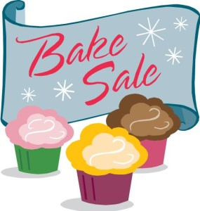 Anglican Church Coffee Break & Bake Sale @ Christ Church (Anglican) | Dresden | Ontario | Canada