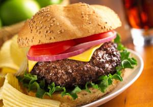 Dresden Legion Burger Bash @ Dresden Legion | Dresden | Ontario | Canada