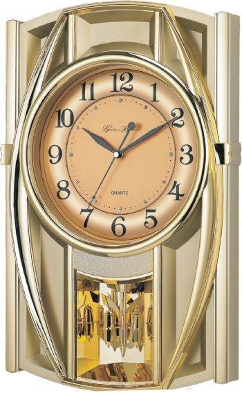 Clock-Telep