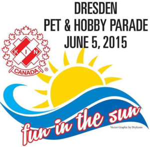Kinsmen Pet and Hobby Parade