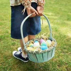 Kinsmen Easter Egg Hunt @ Dresden | Ontario | Canada