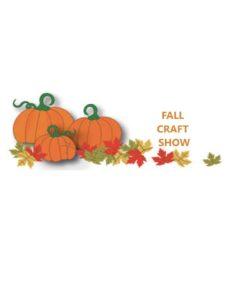 Fall Craft Show @ Dresden Arena | Dresden | Ontario | Canada