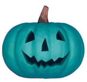 Teal Pumpkin Halloween Party @ Czech Hall   Dresden   Ontario   Canada