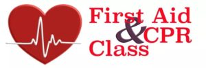 First Aid and CPR Course @ Dresden Sidestreets Youth Centre