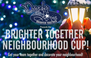 Brighter Together Cup: Self Guided Tour