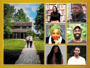 Emancipation Day @ Uncle Tom's Cabin Historic Site (Virtual Event)